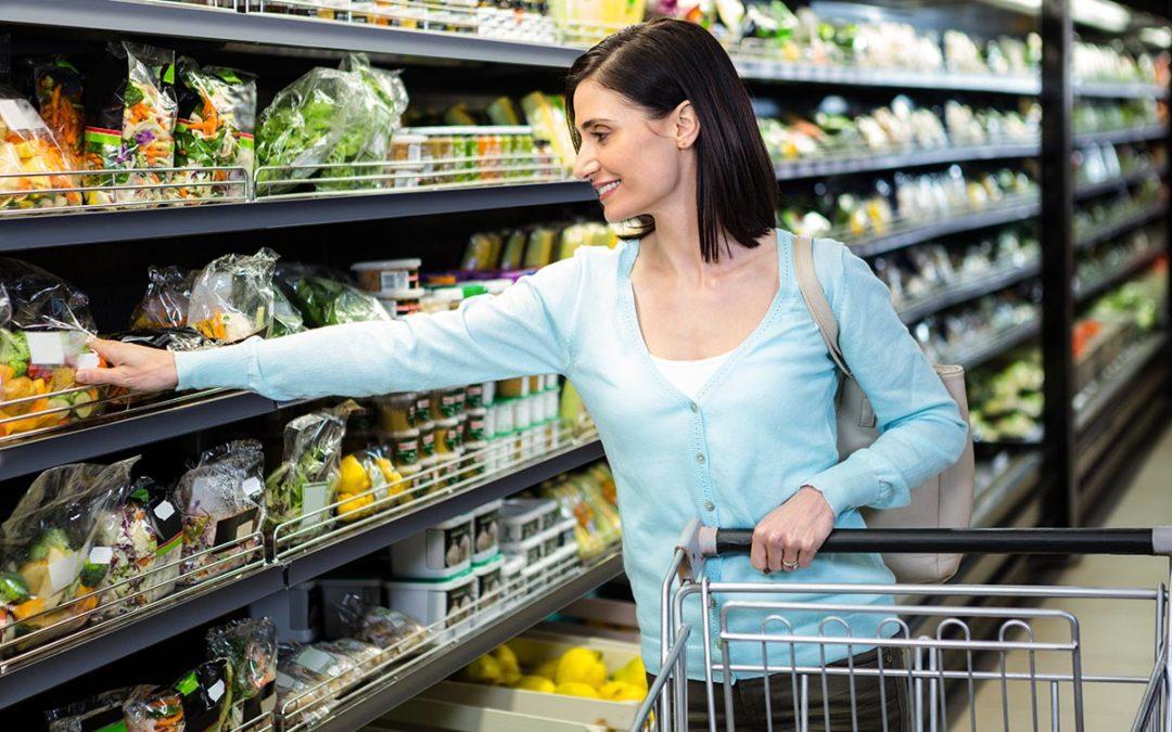 Jak rozpoznać certyfikowane produkty ekologiczne na półce?