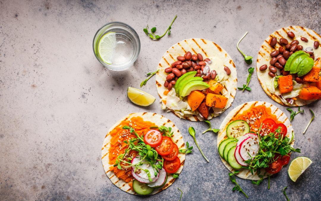 Domowa tortilla na dwa sposoby