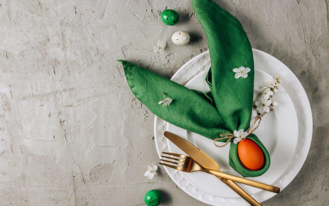 Wielkanoc z Naurą